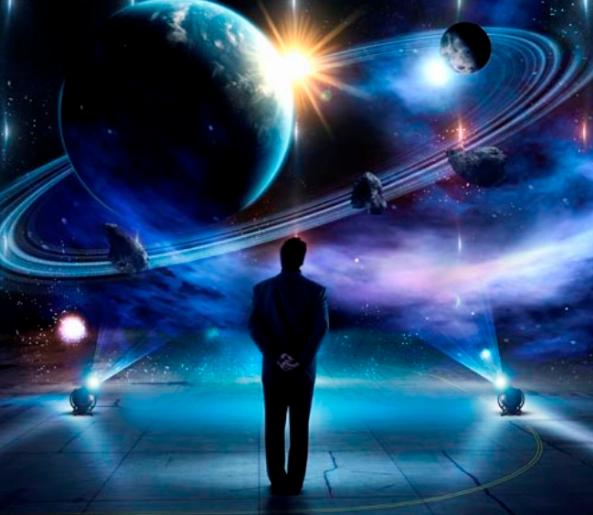 ცნობიერების დონეები