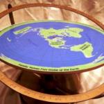 ბრტყელი დედამიწა