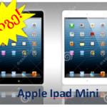 ახალი რუბრიკა და Apple iPad Mini –ს მოგების შანსი