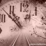 …მერე აღარ იქნება დრო…