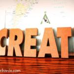 5 სავარჯიშო კრეატიული აზროვნების განვითარებისთვის