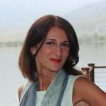 sofi jafaridze